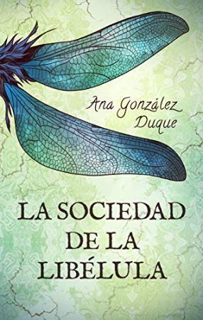 La sociedad de la libélula Windumanoth N5