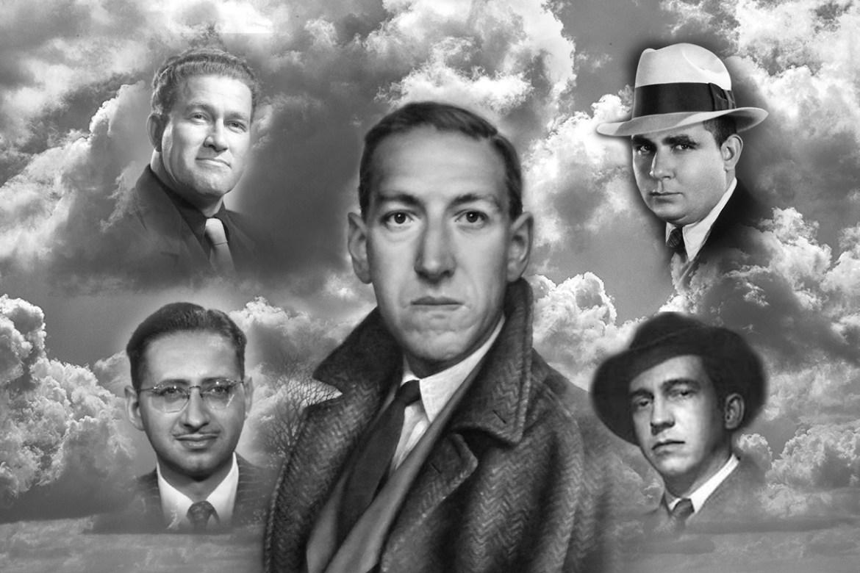 Círculo Lovecraft