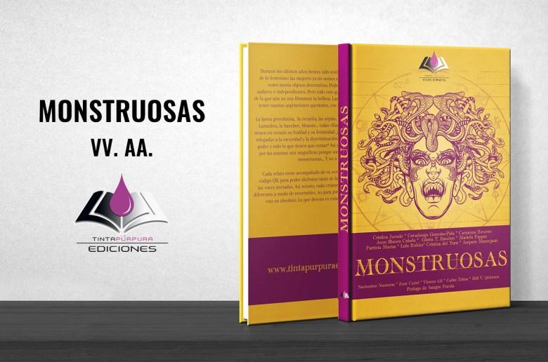 Monstruosas