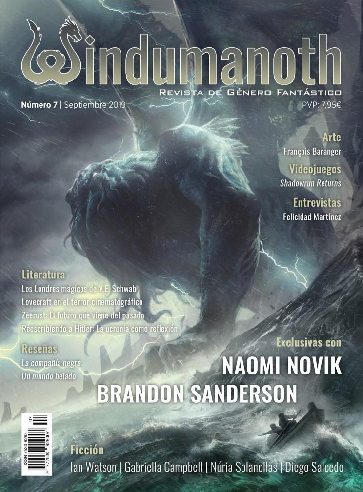 Windumanoth N7