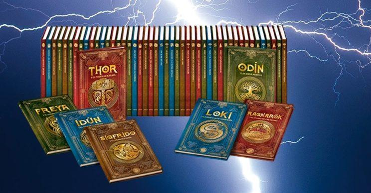 Loki y la profecía del Ragnarok