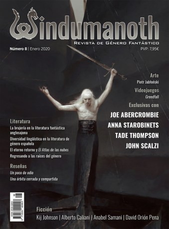 Windumanoth N8