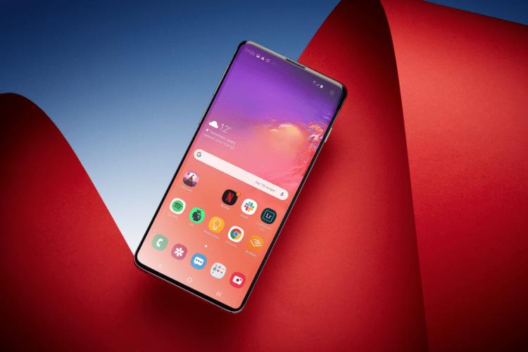 Samsung galaxy S10 Varese
