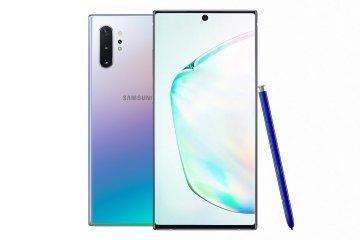 Samsung Note 10+ con S Pen