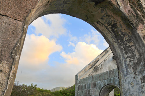 Cottle Arch