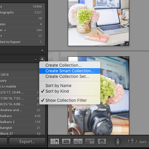 How to Delete Unedited Photos in Lightroom