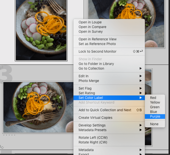 Easy Step by Step Instructions on How to Delete Unedited Photos in Lightroom