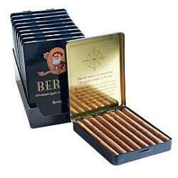 Bering #8 Cigars