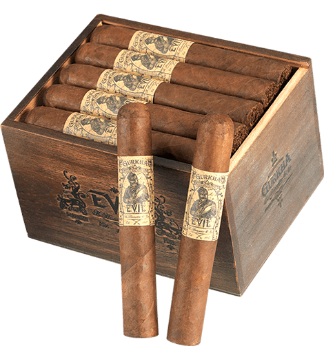 Gurkha Evil Toro Cigars
