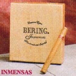 Bering Inmensas Maduro Cigars