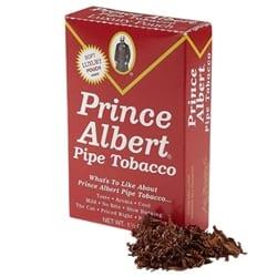 prince albert tobacco puoch