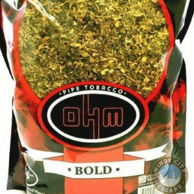 OHM (Bold) Tobacco
