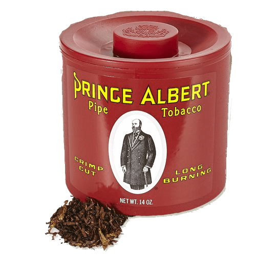 albert prince in can