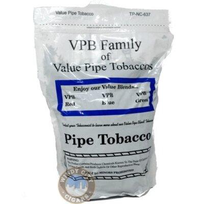 Value Pipe Blend Tobacco