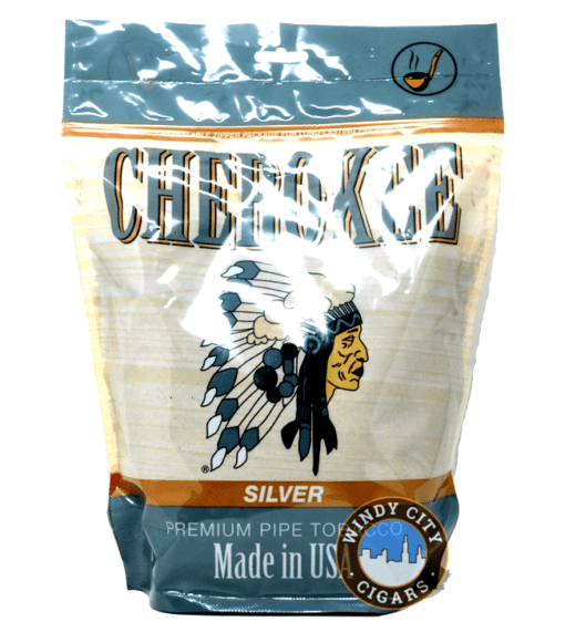 cherokee tobacco