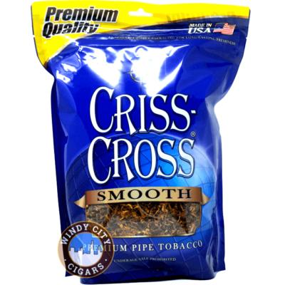 criss cross tobacco