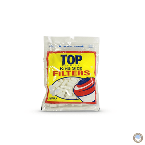 Top Cigarette Filters - 200 Tips