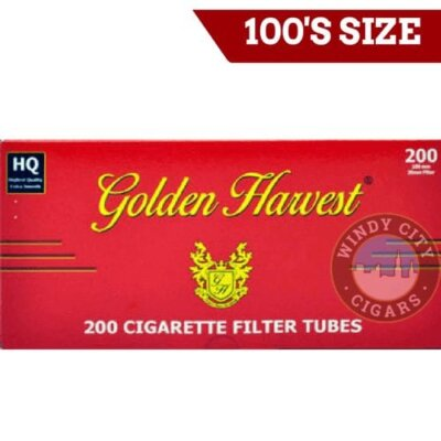 Golden Harvest Cigarette
