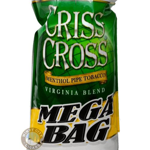 criss cross viginia blend