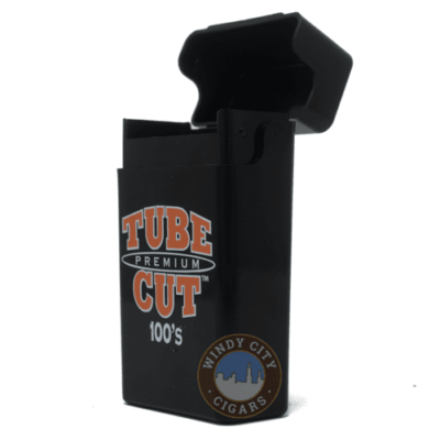 Tube Cut Strong Box