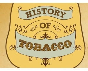 History of pipe tobacco