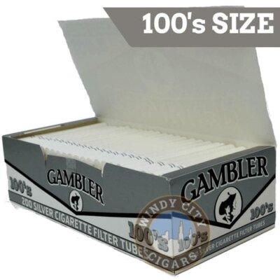 gambler Tubes