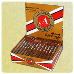 Arango Sportsman Cigars