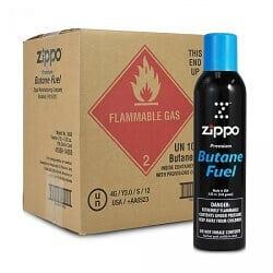 Zippo Butane Refill