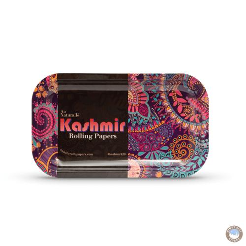 Kashmir Rolling Tray - Edition 1