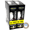 White Owl Cigarillos Black Sweets
