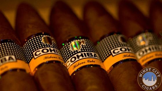 cuban cohiba cigars for sale