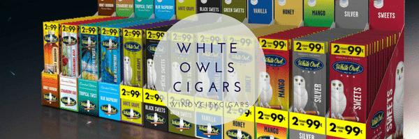 white owl cigars