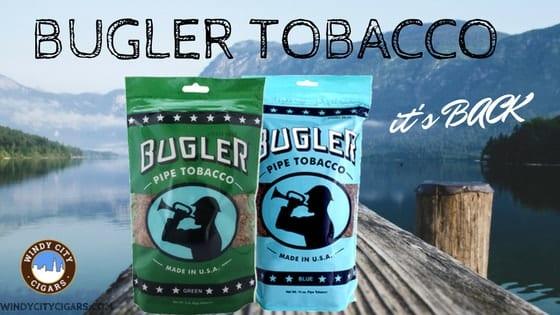 best bugler pipe tobacco
