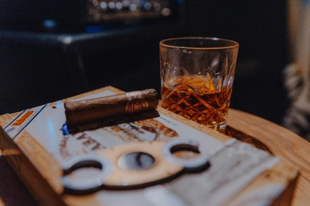 Which Cognac Goes Best With Cigars