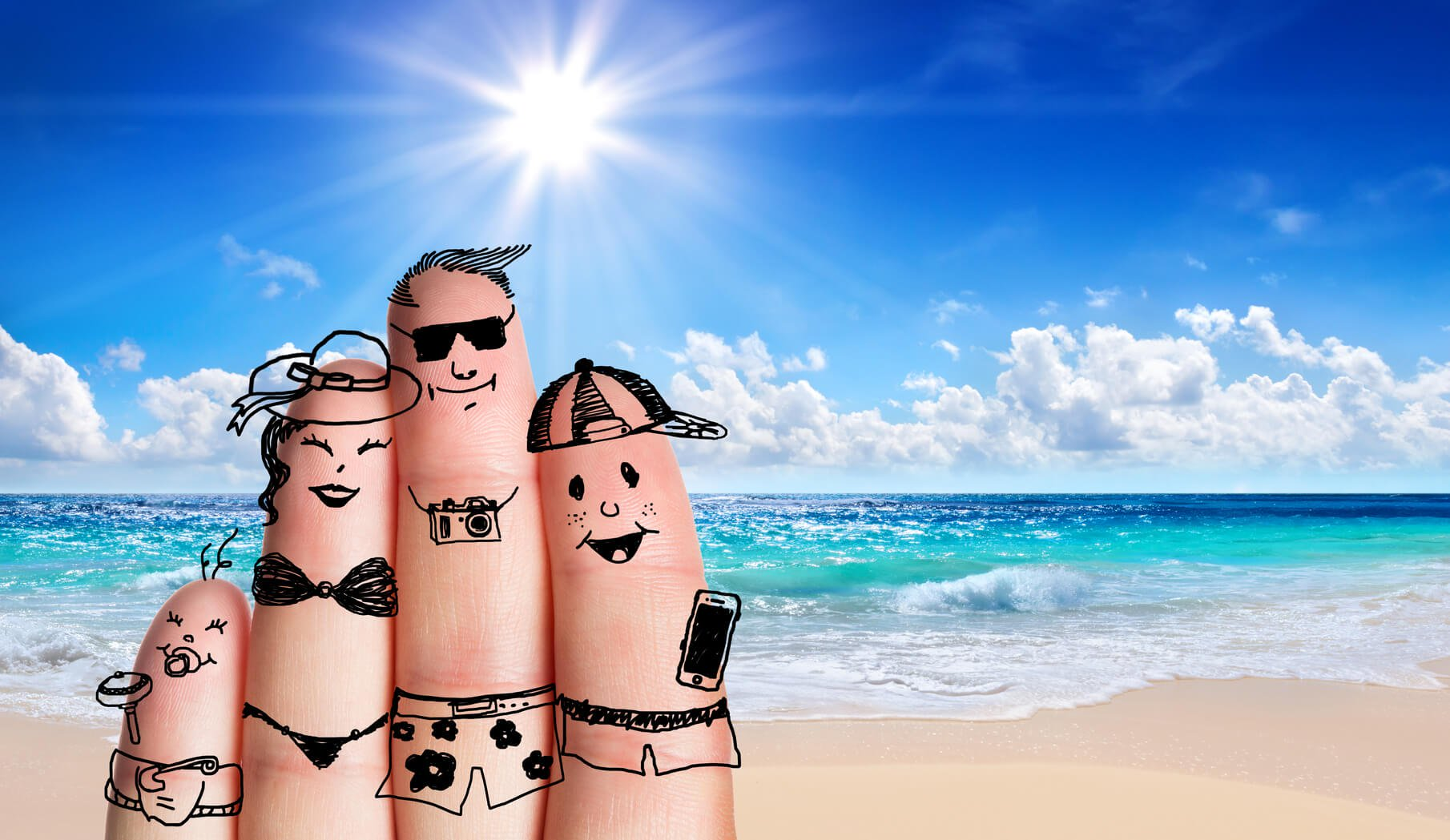 Hawaii The Perfect Family Vacation Windy City Travel