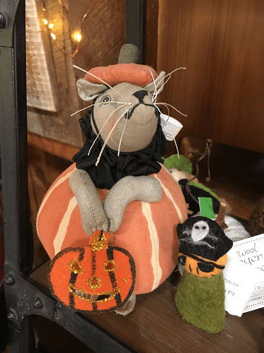 Adorably Spooky