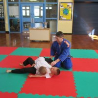 Judo Session