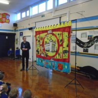 Shipley Art Gallery Assembly