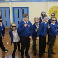 Online safety in UKS2