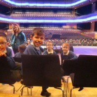 Spring Sing at Sage Gateshead