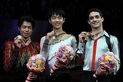 2014_World_Championships_Men_Podium