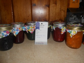 Jam & Jelly Collection
