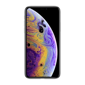 APPLE IPHONE XS MAX [ SILVER ]