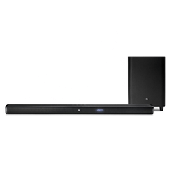 JBL Bar 3.1 Channel – Black