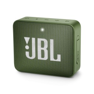 JBL GO 2 Portable Waterproof Bluetooth Speaker ( Green )