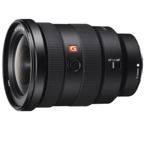 Sony SEL-1635GM FE 16-35mm F2.8 GM...