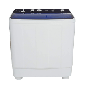 Haier Semi-Automatic Top Loading Washing Machine...