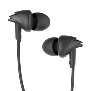 boAt BassHeads 110 in-Ear Wired Earphones...