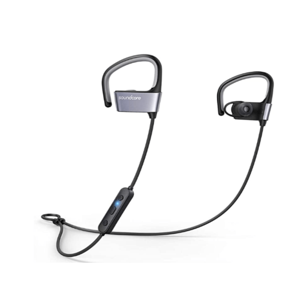 Soundcore Anker Arc Bluetooth Headset (Black)