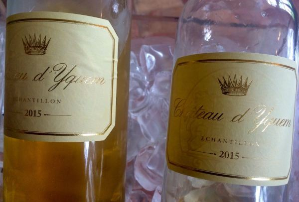 Yquem bottles #bdx15